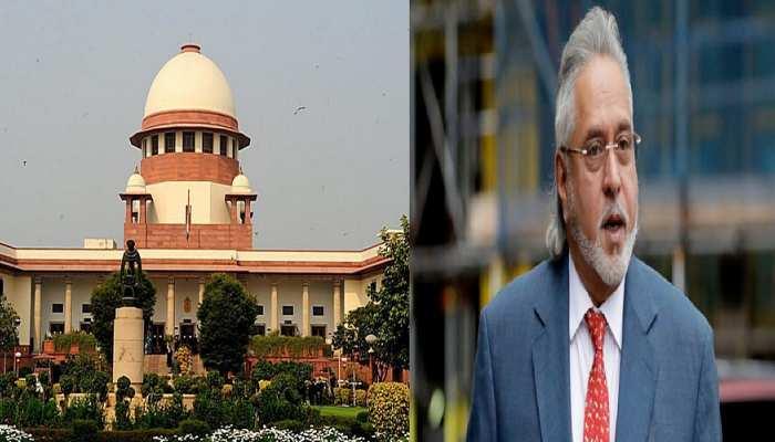विजय माल्या प्रत्यर्पण मामले में Supreme Court सख्त, केंद्र सरकार से मांगी रिपोर्ट