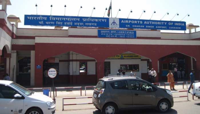 लखनऊ एयरपोर्ट पट्टे पर अडाणी ग्रुप को सौंपा विमानपत्तन प्राधिकरण ने