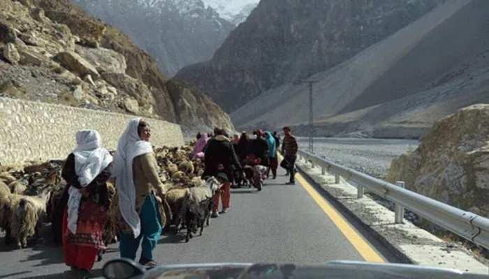 PoK, गिलगित-बाल्टिस्तान को लेकर भारत के तेवर सख्त, पाकिस्तान को दी 2 बार चेतावनी
