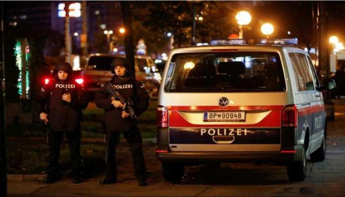 वियना आतंकी हमला: सामने आया इस संगठन का हाथ, ऑस्ट्रिया के गृह मंत्री ने दिया ये बयान