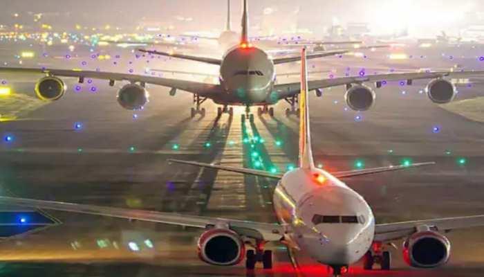 3 महीने में 3 गुना हुए हवाई यात्री, कोरोना संकट के बीच मुंबई एयरपोर्ट की लौटी रौनक