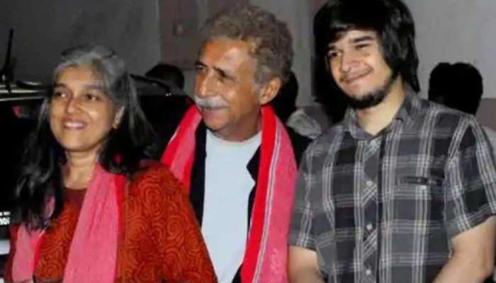 Naseeruddin Shah के बेटे विवान शाह हुए कोरोना पॉजिटिव, कहा- ' मैं ठीक नहीं हूं'