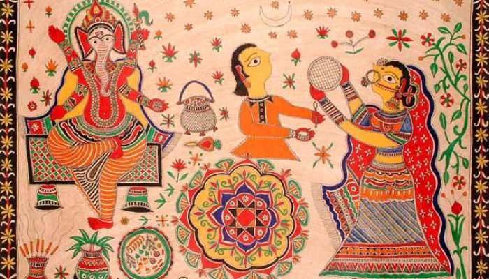 karwachauth special: जानिए करवाचौथ व्रत से जुड़ी प्राचीन कथाएं
