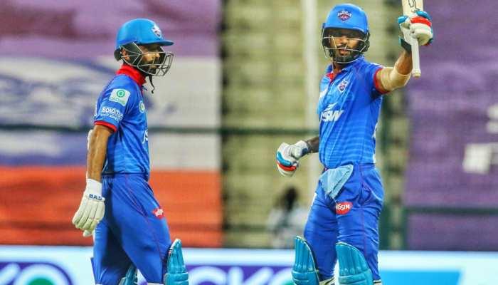IPL 2020: शिखर धवन ने बताया कि दिल्ली कैपिटल्स के लिए क्यों जरूरी हैं अजिंक्य रहाणे