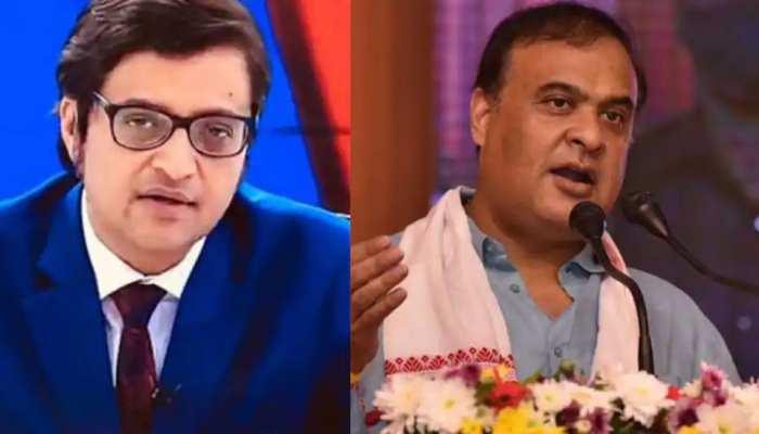 असम के मंत्री ने मुंबई पुलिस कमिश्नर को बताया 'कायर', उद्धव ठाकरे को लेकर कही ये बात