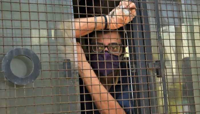 14 दिन की न्यायिक हिरासत में भेजे गए अर्नब गोस्वामी, जमानत पर गुरुवार को फैसला