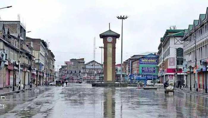 Jammu-Kashmir में DDC का चुनाव कार्यक्रम घोषित, कश्मीर की पार्टियों ने साधी चुप्पी