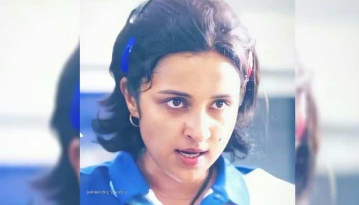 साइना नेहवाल की बायोपिक से Parineeti Chopra का लुक वायरल, हूबहू दिखीं एक्ट्रेस