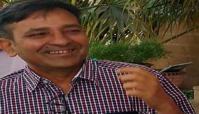 अलवर: अब नहीं बचेंगे भ्रष्ट पुलिसकर्मी, एसपी राममूर्ती जोशी की सख्त कार्यवाही