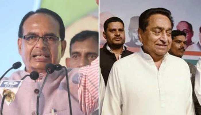 उपचुनाव: नतीजों के बाद किसकी मनेगी 'कमल' वाली दिवाली?, कांग्रेस-BJP ने भरा जीत का दम