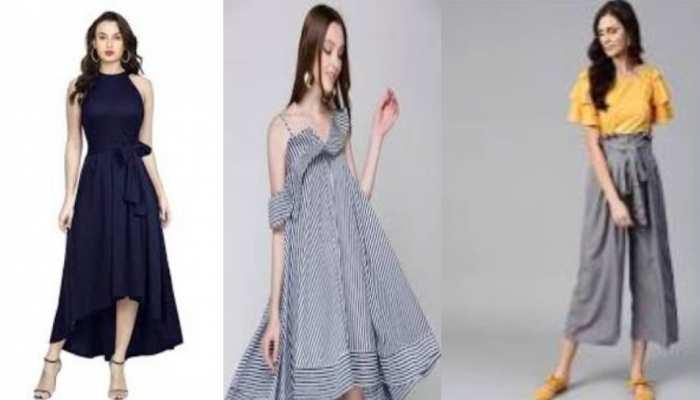 Fashion: महफिल की शान बनना है तो कपड़ों से लेकर मेकअप तक में अपनाएं यह ट्रेंड