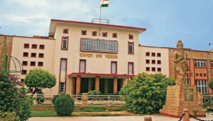 Rajasthan High Court में पटाखे और आतिशबाजी पर रोक की PLI को किया निस्तारित