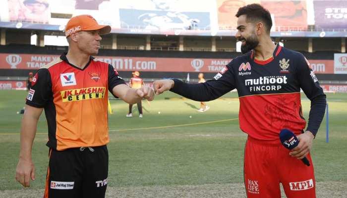 IPL 2020 Eliminator: SRH और RCB के इन खिलाड़ियों को मिल सकता है प्लेइंग XI में मौका