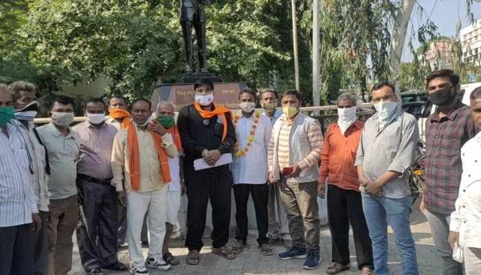 डूंगरपुर: पंचायतीराज चुनाव के तहत नामांकन का दौर जारी, तीसरे दिन 23 Nomination दाखिल