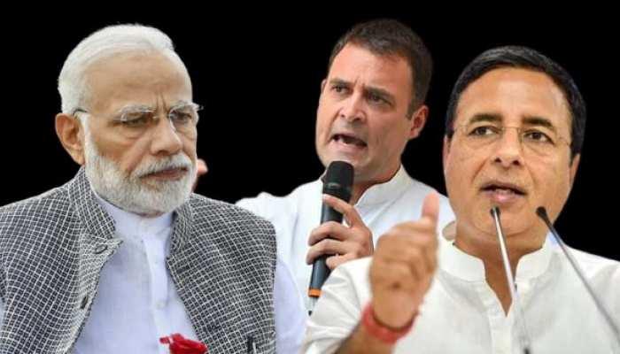 सैन्य अफसरों की पेंशन को लेकर Modi सरकार पर Congress के 5 हमले