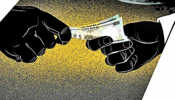जोधपुर: एसीबी की कार्रवाई, ब्लॉक एकाउंटेंट को 5 हजार की रिश्वत लेते किया गिरफ्तार