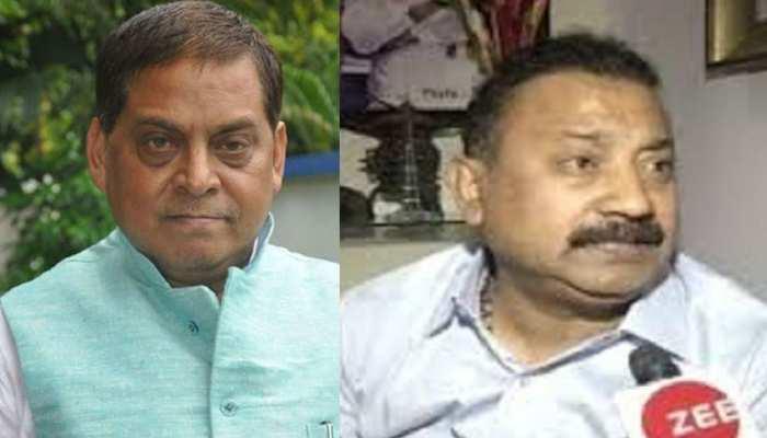 बिहार सरकार के 2 मंत्रियों की मंत्रिमंडल से हुई छुट्टी, यह वजह आई सामने...