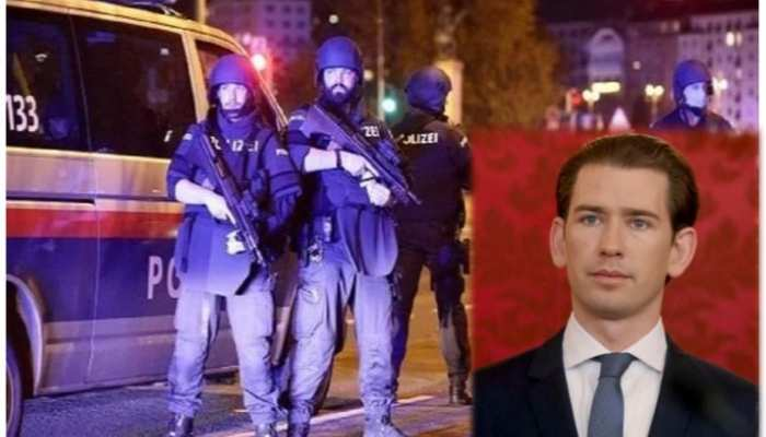 ऑस्ट्रिया ने लिया कट्टरपंथी मस्जिदों को बंद करने का फैसला, दिया आदेश