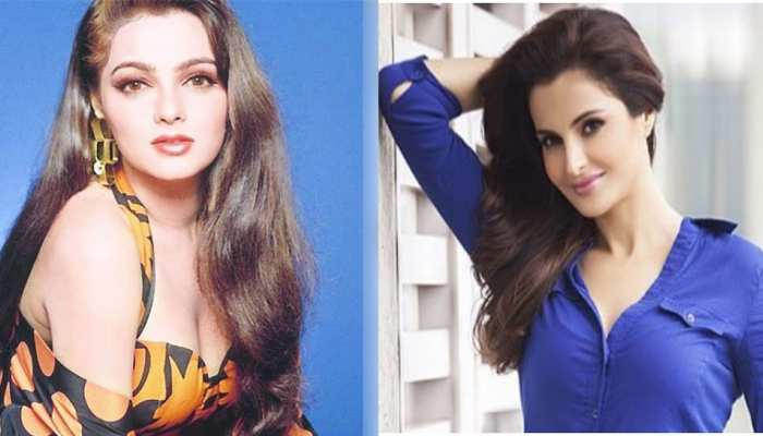 Poonam Pandey is not the first, these actresses have also been charged with serious allegations