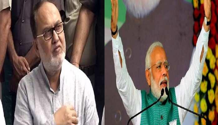 Bihar Election: पीएम मोदी को 'दंगाई' बताकर चुनाव में सांप्रदायिकता घोल रही RJD