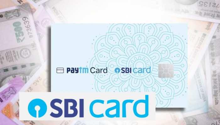 SBI के इस नए क्रेडिट कार्ड में मिल रहे हैं कई ऑफर्स, हाल में किया गया है लॉन्च