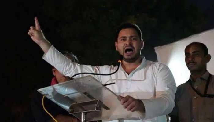 #MahaExitPollOnZee: Exit Poll के सर्वे की मानें तो तेजस्वी बने बिहार के नेता!