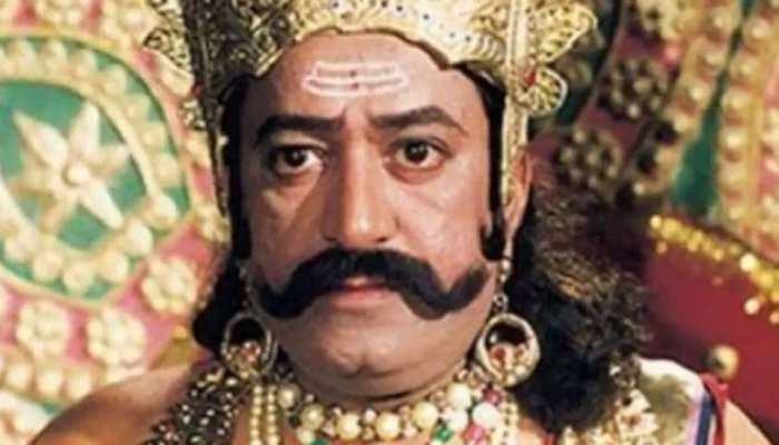 Ramayan Actor Arvind Trivedi Birthday: Fast Every Day Ramanand Sagar Show As Ravan