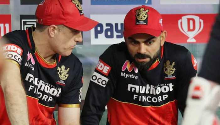 विराट को RCB की कप्तानी से हटाना चाहते हैं गंभीर, लेकिन क्या सोचते हैं टीम के कोच?