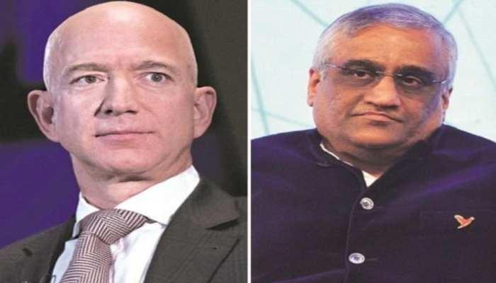 Future Retail पहुंची दिल्ली हाई कोर्ट, RIL डील में अड़ंगा लगा रहे Amazon को रोकने की मांग