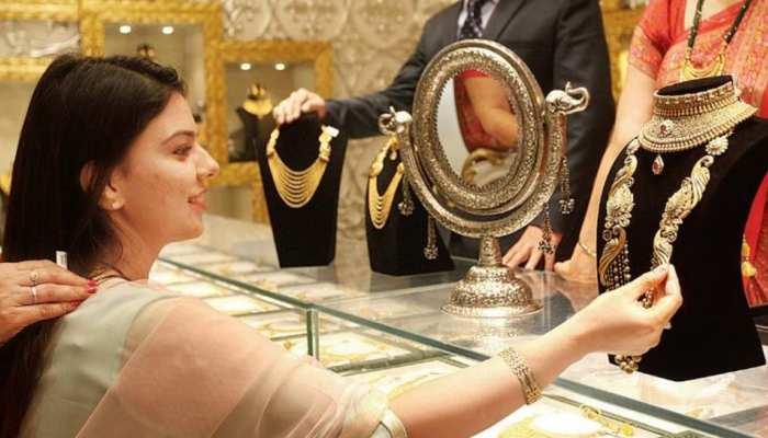 दिवाली के हफ्ते में 53,000 रुपये तक जा सकता है Gold, देखिए आपके शहर का भाव