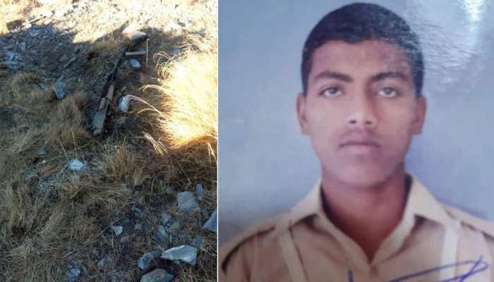J&K: घुसपैठ की बड़ी कोशिश नाकाम, 3 आतंकवादी ढेर; सैन्य अधिकारी समेत 4 जवान भी शहीद
