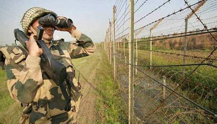भारत के खिलाफ पाकिस्तान की बड़ी साजिश का खुलासा, अलर्ट पर भारतीय सेना
