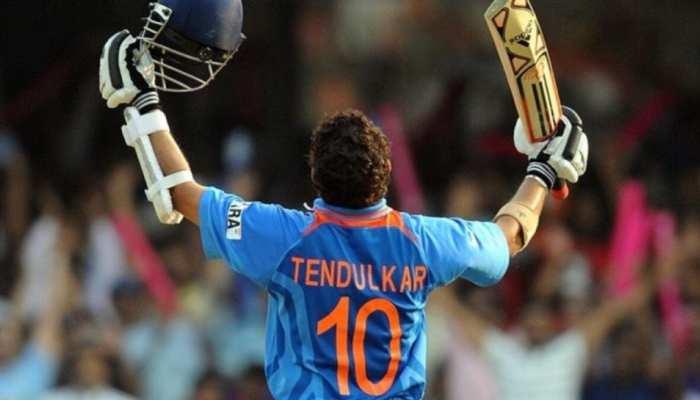 Sachin Tendulkar ने ऐसे की थी इस शानदार शॉट की खोज, बताई पूरी कहानी