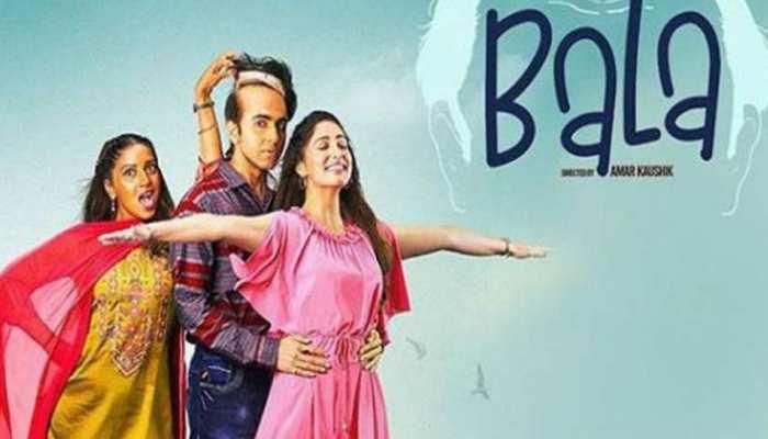 'बाला' को हुआ एक साल तो इमोशनल हुए Ayushmann Khurrana, यूं किया फिल्म को याद