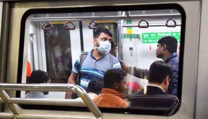 डेढ़ महीने में दोगुनी हुई दिल्ली मेट्रो में भीड़, जानें अब कैसे हैं हालात