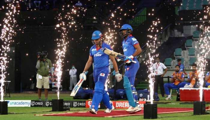 IPL 2020: दिल्ली कैपिटल्स ने रचा इतिहास, पहली बार मिला फाइनल का टिकट