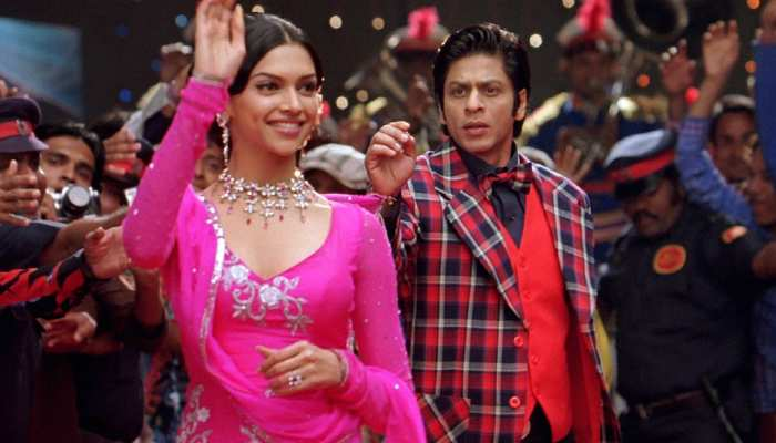 know these facts about shahrukh khan starrer film om shanti om on its 13th anniversary