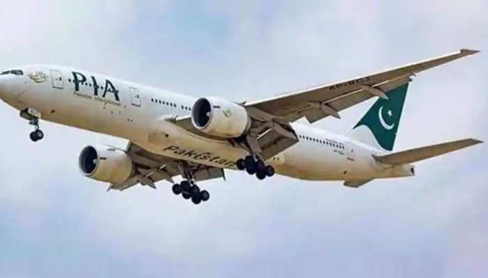पाकिस्तान की एयरलाइंस पर 188 देशों में लग सकता है बैन, यह है वजह