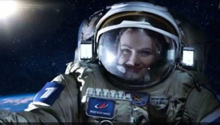 Russia की स्पेस में फिल्म बनाने की तैयारी, ऐसी चाहिए हीरोइन