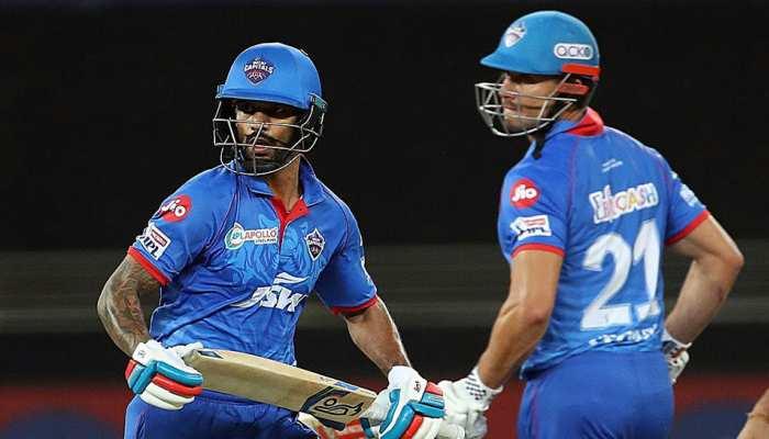 IPL 2020: मार्कस स्टोइनिस के शानदार खेल के पीछे है 'गब्बर कनेक्शन'