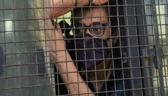 HC ने खारिज की Arnab Goswami की जमानत याचिका, कहा-4 दिन में सेशन कोर्ट ले फैसला