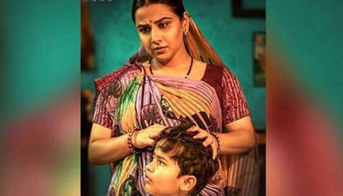 Vidya Balan की शॉर्ट फिल्म 'Natkhat' ऑस्कर की दौड़ में हो सकती है शामिल
