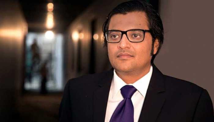 जेल में बंद अर्नब गोस्वामी से नहीं मिल पा रहा परिवार, राज्य के गृह मंत्री ने बताई ये वजह