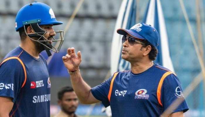 फाइनल से पहले सचिन तेंदुलकर का मुंबई इंडियंस के लिए बेहद खास Message, देखें वीडियो