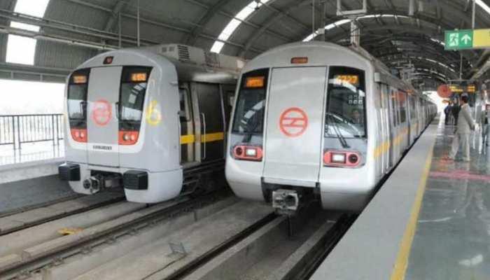 दिल्ली मेट्रो में असिस्टेंट मैनेजर के पदों पर निकली भर्ती, जाने पूरी डिटेल
