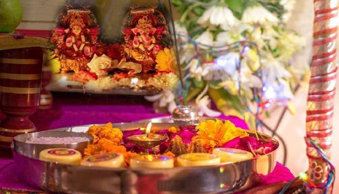 Diwali 2020: जानिए इस बार दिवाली पूजा के लिए कब है शुभ मुहूर्त? लक्ष्मी पूजा का चौघड़िया लग्न