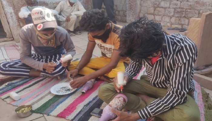 जोधपुर: सिलिकोसिस श्रमिकों मिल रही है राहत, सरकार की नई नीति के चलते मिल रहा रोजगार