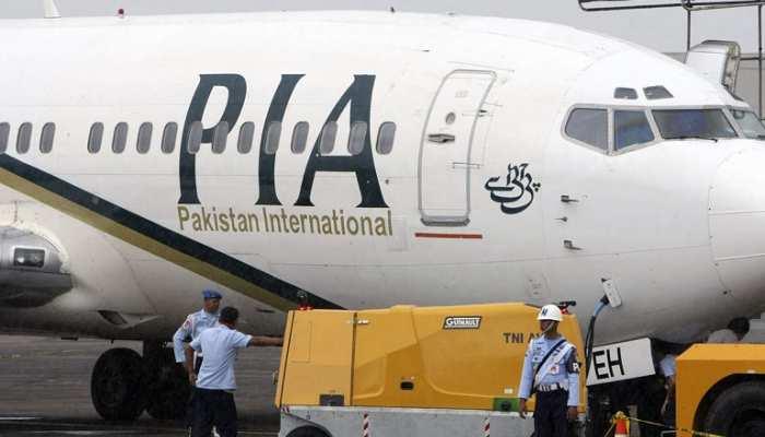 Pakistani Airlines का धंंधा ठप्प पड़ सकता है, 188 देशों में लग सकता है बैन