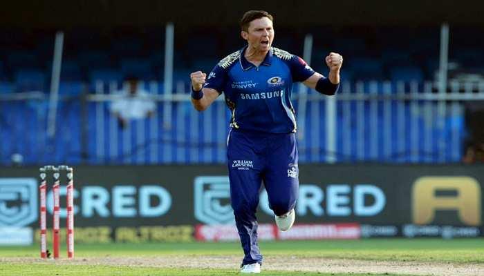 IPL 2020 DC vs MI: फाइनल से पहले मुंबई के लिए अच्छी खबर, ये दिग्गज गेंदबाज हुए फिट