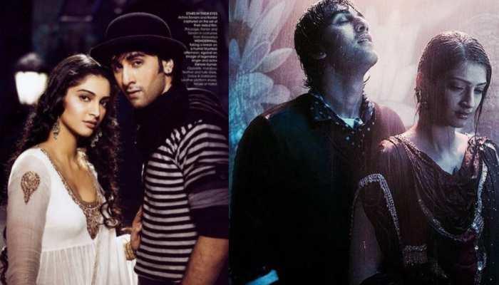Sonam Kapoor share memory of Saawariya on 13 year of completion